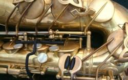 Michael Manning Custom Saxophone and Woodwind Repair