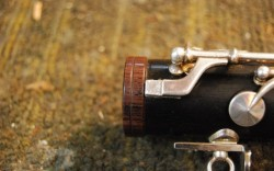 Mike Manning Custom Clarinet Tenons