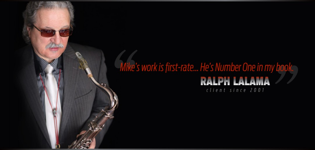 Ralph Lalama Uses Manning Custom Repair Services