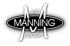Manning Custom Woodwinds Logo